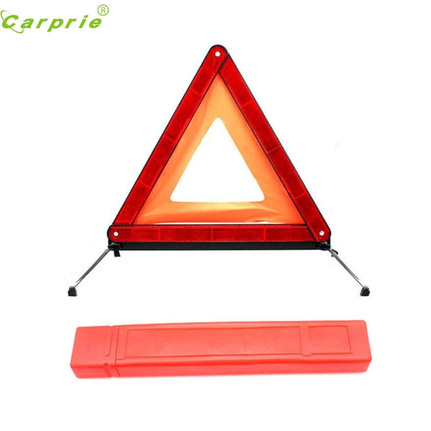 New Arrival Car-styling Breakdown Emergency Reflective Road Warning Triangle st26