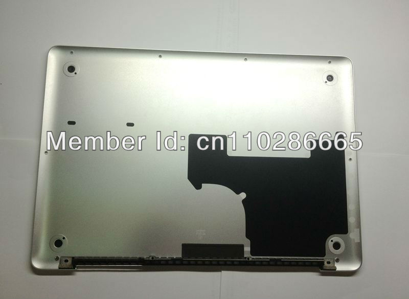 NEW Bottom Cover Case For Macbook Pro A1278 13 MB990 MB991 MC700 MC374 2009 2010 2011 free shipping