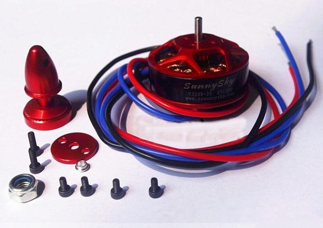 F15157 SUNNYSKY V3508 700KV Motor for Multi-rotor Aircraft DJI15x5 1447 1555 prop DIY RC Parts