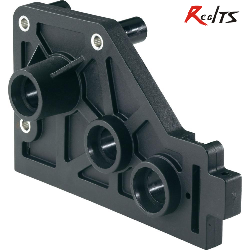 RealTS One piece 112011 Gear plate/engine mount set for FS racing/MCD/FG/CEN/REELY 1/5 scale RC car realts fs1870 1 5 scale 2wd to 4wd conversion kit set new version for fs reely 1 5 series