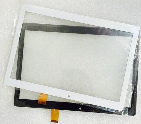 Бесплатная доставка 10,1 дюймовый сенсорный экран, 100% новый для Digma Plane 1551S 4G PS1164ML сенсорная панель, планшетный ПК сенсорная панель дигитайзер