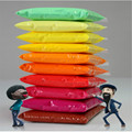 Retail 10g 24 colors DIY safe and nontoxic Malleable Fimo Polymer Clay playdough Soft Power play dough gifts for children