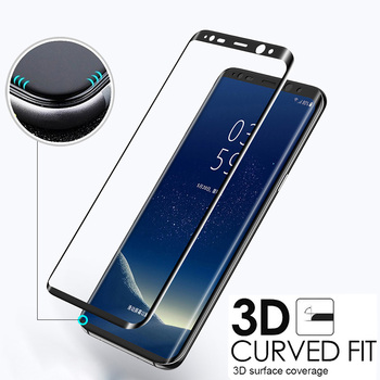 10d full cover tempered glass clear screen protector for samsung galaxy edge phones