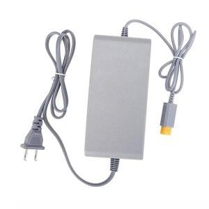 Image 1 - Adattatore ue/usa/regno unito per Console Wii U 110V 220V adattatore ca per alimentatore spina ue