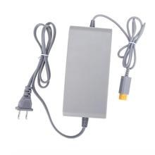 EU/US/UK Adapter For Wii U Console 110V 220V EU Plug Power Supply AC Adapter