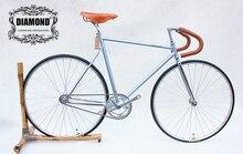 700C single speed bicycle road mountain bike retro single speed bike