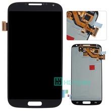 100% original test good working For Samsung Galaxy S4 i9505/i9500 /i337/i547/e300k/e300s/m919 LCD display With Touch screen