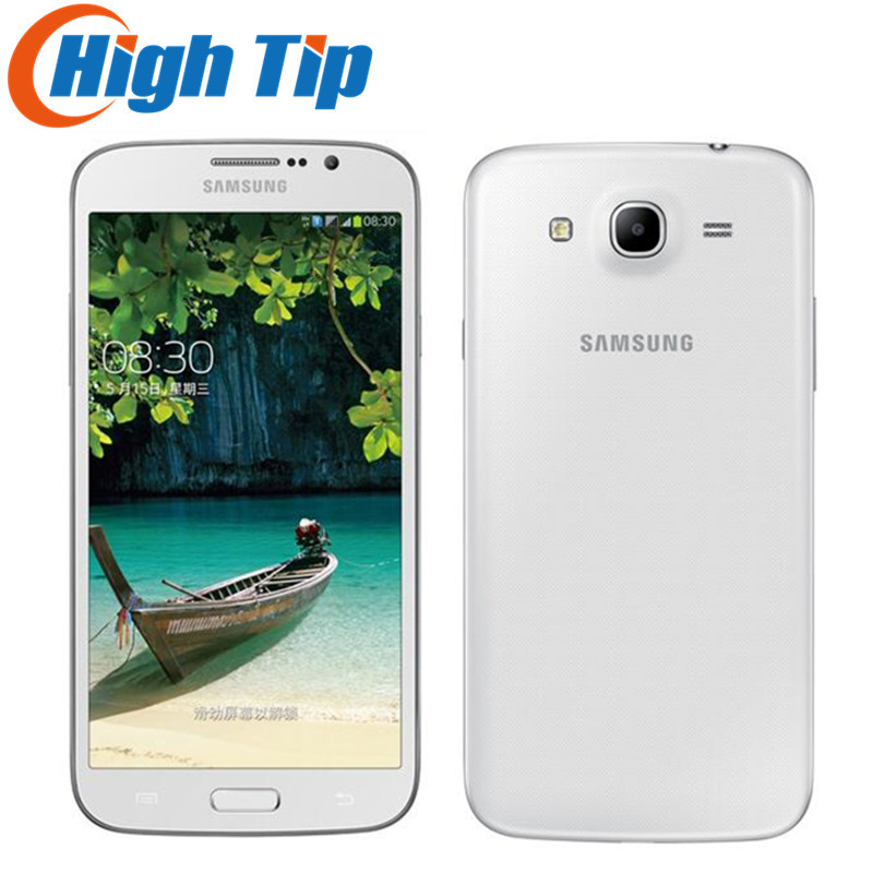 Samsung Galaxy Note Ii N7100 Mega 8GB GSM 8MP Refurbished Camera Mobile-Phone Dual-Core title=