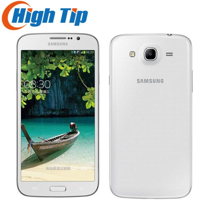 Unlocked Original Samsung Galaxy Mega 5.8 I9152 Cell Phone