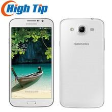 "Freigesetzte Ursprüngliche Samsung Galaxy I9152 Mega 5,8 Handy 5,8 ""Dual Core 8 GB ROM 8MP kamera refurbished handy Dropship"