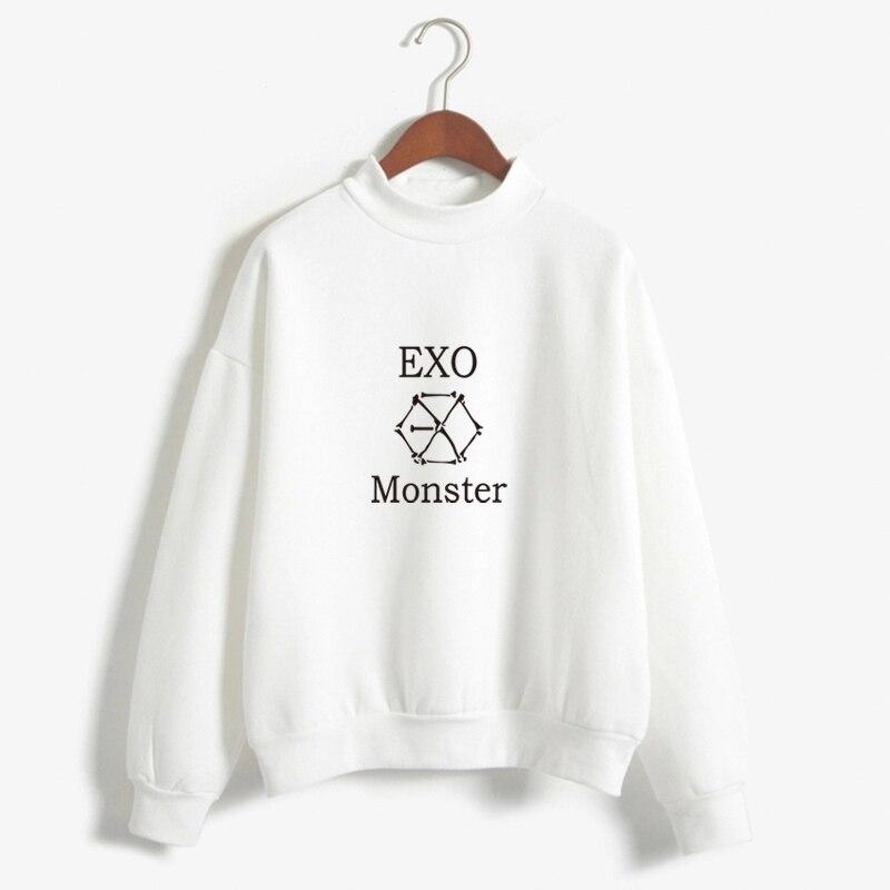 Kpop Exo Sweatshirt 3