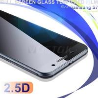 9 H 3D полное покрытие Защитное стекло для samsung galaxy J3 J5 J7 2016 2017 закаленное стекло для samsung galaxy S6 S7 защита экрана
