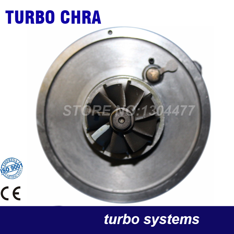 BV39 Turbo turbocharger cartridge core For VW POLO SKODA Seat IBIZA MK IV CORDOBA SALOON 1.9 TDI BLT 02-09 96KW 54399880016