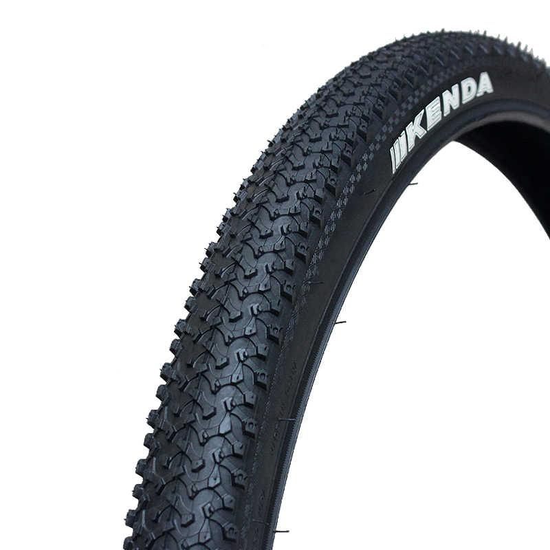 KENDA K1187 MTB Bike Tyre 24*1.95 Non-slip Wearable Not Folding All Terrain Tire