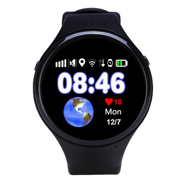 JAYSDAREL T88 Round Kids GPS Tracker SOS Call Safe Smart Watch Camera Child Baby Location Device Remote Monitor PK Q50 Q90 gps smart watch q523 with wifi touch screen sos call location devicetracker kid safe anti lost monitor child gps watch pk q50 q8
