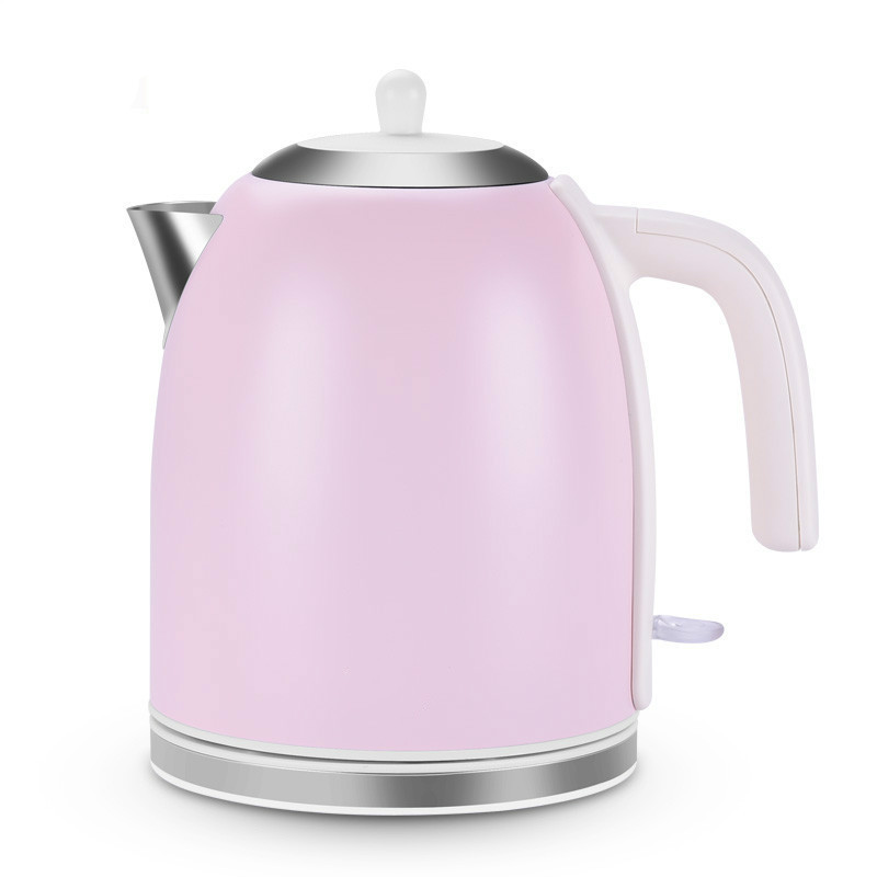 Electric kettle mini room 304 stainless steel household automatic power off midea electric kettle household kettle automatic power off 304 stainless steel genuine he1506b