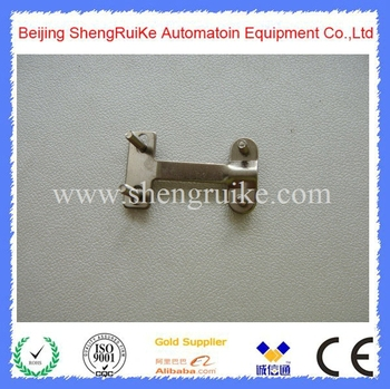Mini Thermocouple Connector  Cable Clamp