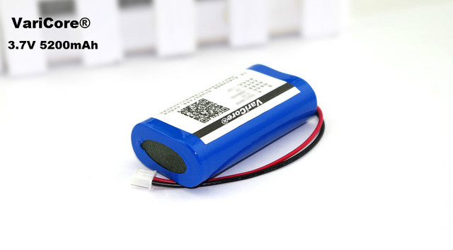 新保護 3.7 ボルト 5200 mah 18650 リチウム経度バッテリー釣りライトスポットライト特別な 4.2 ボルトバッテリーパック送料無料