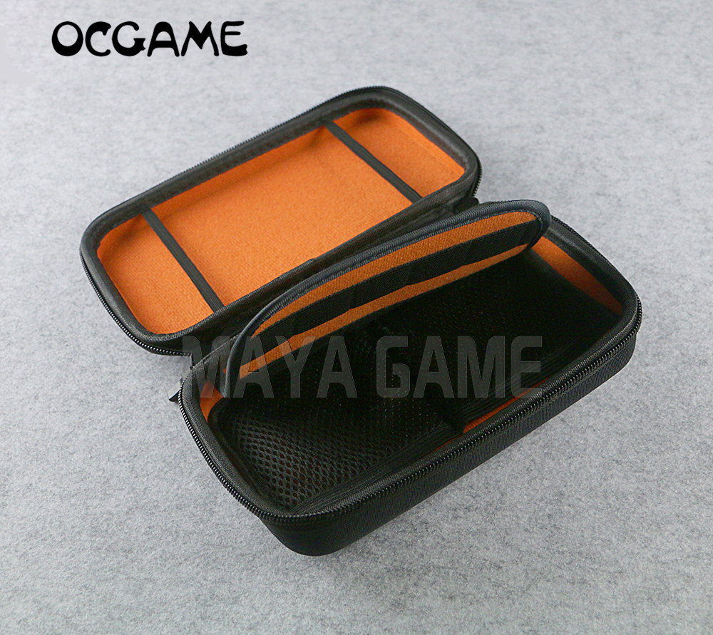 High Quality Protective Pouch Bag For Nintendo Switch NS Video Game Console For Nintendo Switch Bag Carrying Case