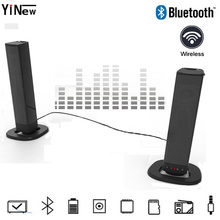 20W Power Portable Wireless Bluetooth Speaker sound bar home theater system 3D HIF Stereo Soundbar TF FM USB woofer Computer TV