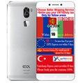 """Original letv leeco fresco cambiador 1c teléfono celular 4g fdd octa core 5.5 """"FHD 1920x1080 3 GB 32 GB 13.0mp Cámara de Doble Sim Del Teléfono"""