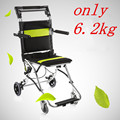 yuwell 2000 handicapped wheelchairs for elderly folding portable wheelchairs for the disabled light aluminium disable wheelchair