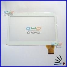 "2 plc/lot en venta Nuevo 10.1 ""pulgadas Tablet MGLCTP-10610 PIN50 Capacitiva Pantalla Táctil Digitalizador del Sensor"