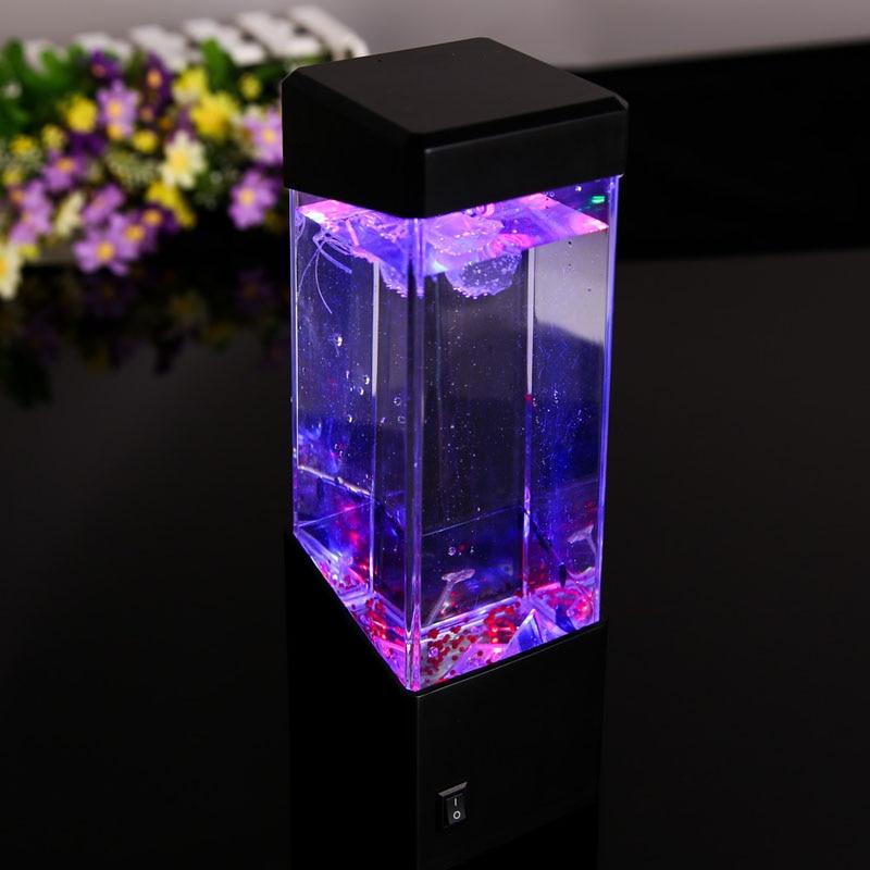 Popular fish aquarium night light buy cheap fish aquarium for Fish aquarium lights