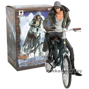Figura de Aokiji Kuzan Ex-Almirante de la Marina (16cm) Figuras de One Piece Merchandising de One Piece