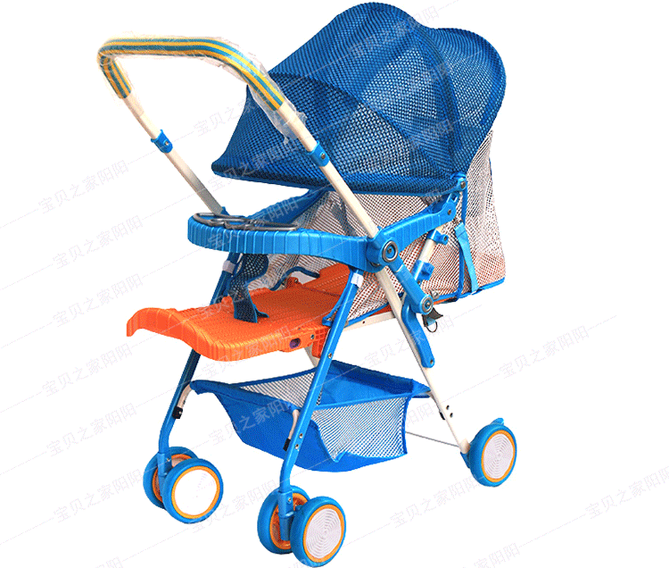 Earnest Super Lightweight Bamboo Rattan Baby Cart Rattan Baby Stroller Two-way Push Reverse Handle 180 Degree Lying Baby Pram Pushchair At All Costs Baby Stroller Mother & Kids