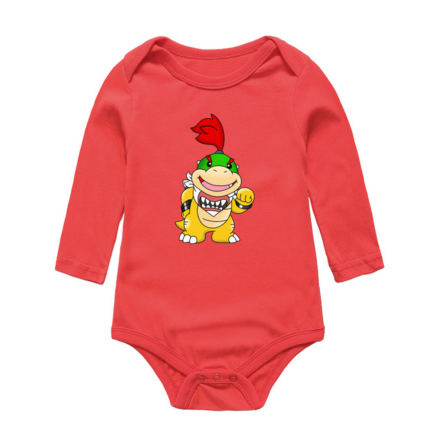 8a009c890 Newborn Baby Clothes Cotton Babies Jumpsuits Sping Infant Boy Girl ...