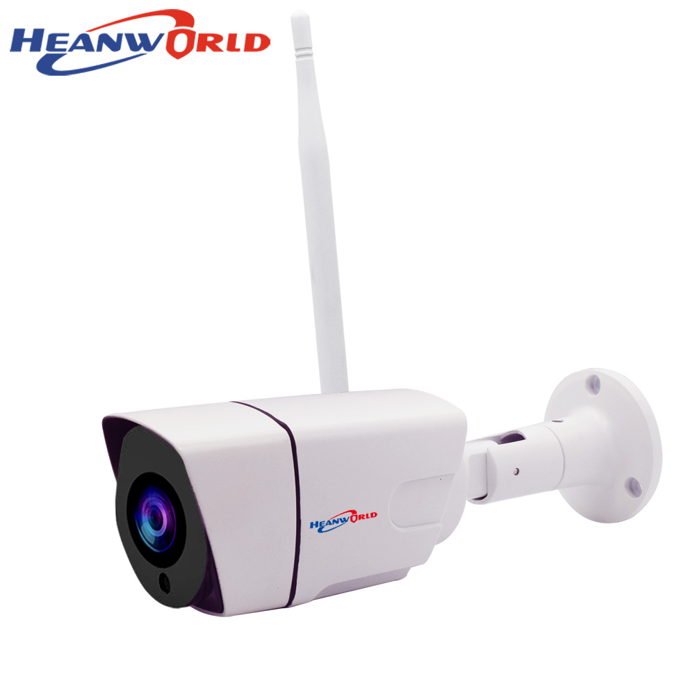 New IP Camera Wifi Outdoor HD 720P Wireless security Camera with SD Slot CCTV Camera Surveillance IP Cam Waterproof ONVIF P2P cctv cam ip camera 1080p hd outdoor waterproof pt onvif surveillance inspection dome security camera ir led