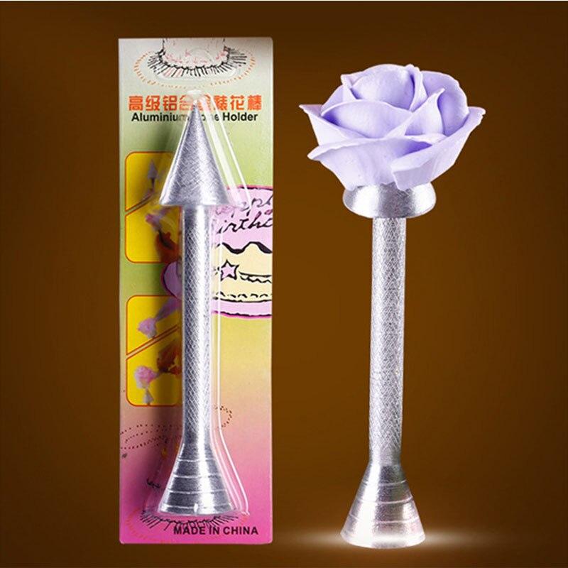 Dessert   Kitchen Accessories   Needle Cone Holder Cake   Tools Cake Baking Decor   Stick