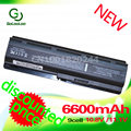 Golooloo Battery for HP 586006-321 586006-361 586007-541 586028-341 588178-141 593553-001 593554-001 593562-001 GSTNN-Q62C