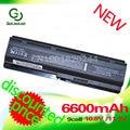 Golooloo Battery for HP 586006-321 586006-361 586007-541 586028-341 588178-141 593553-001 593554-001 593562-001 GSTNN-Q62C