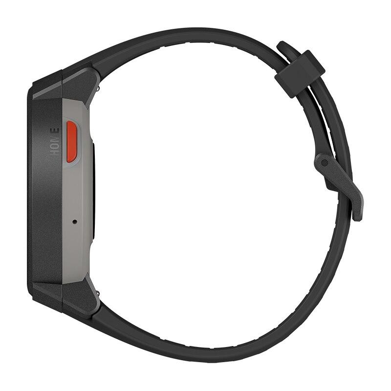 Version mondiale Huami Amazfit bord Sport Smartwatch GPS Bluetooth musique jouer appel réponse Message intelligent pousser moniteur de fréquence cardiaque - 5