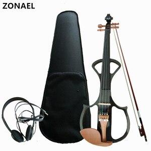 ZONAEL 4/4 Electric Acoustic V