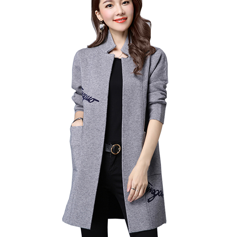england new Wear Trench Women Long Overcoat Classic Windbreaker Trench Coat Spring Autumn Outwear Office Lady Fashion Coats overcoat