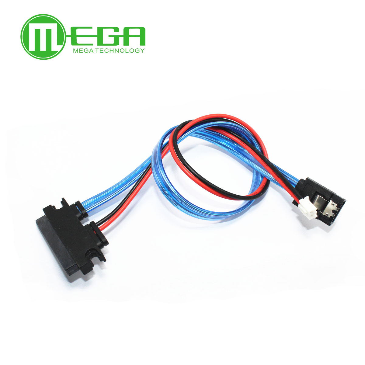 1pcs SATA Cable. Pro HDD Cable. Hard Disk Cable. Connect 2.5 Inch Hard Disk