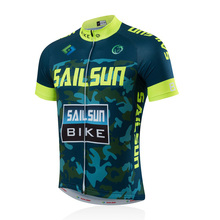Mens Cycling Jersey MTB Mountain Bike Bicycle Cycling Clothing Short Sleeve Bicycle Clothes