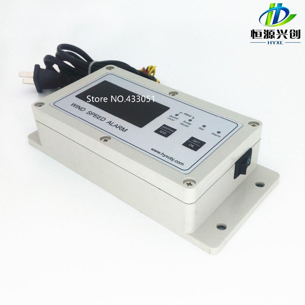 Instrumento de medición y control de la velocidad del viento / - Instrumentos de medición - foto 4