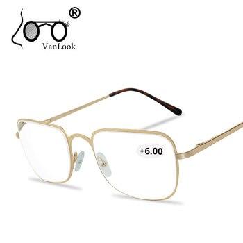 Gafas de Lectura para hombres y mujeres + 450 + 500 +...