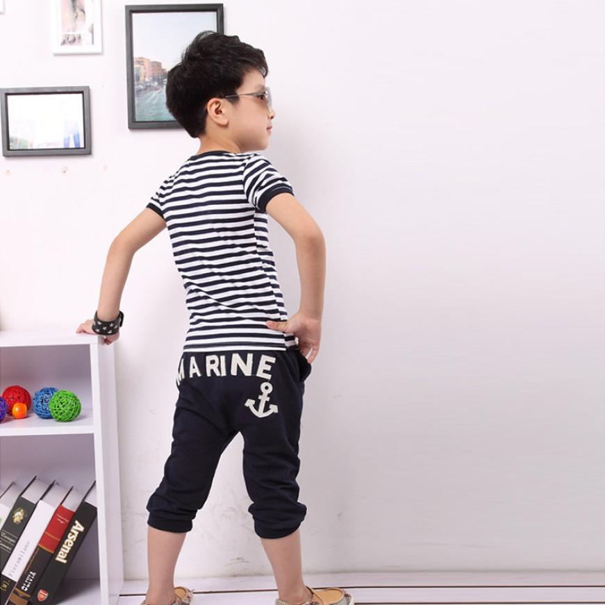 2016-NEW-children-clothing-set-anchor-boys-set-baby-sets-short-t-shirtpants-2-pcs-set-clothes-kids-suit-2-7Years-drop-shipping-4