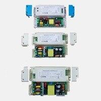 5-70 Вт 100-277 в 0-10 В/1-10 В светодиодный трансформатор с регулируемой яркостью изолированный источник питания клеммный блок постоянного тока 0.3A-1...