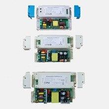 5-70 Вт 100-277 в 0-10 В/1-10 В светодиодный трансформатор с регулируемой яркостью изолированный источник питания клеммный блок постоянного тока 0.3A-1.5A