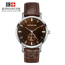 Zegarki Meskie Men's Sports Watch Student couple Fashion Watches Casual Vintage Leather Quartz Women Wristwatches Reloj Hombre