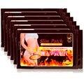 Здравоохранение! горячие продажи Уменьшая палку Для Похудения Пупка Стикер Тонкий Потеря Патч Вес Сжигания Жира Patch 10 шт. (1 пакета(ов) = 10 шт.)