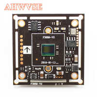 "AHD 5.0MP 4.0MP AHD 1/2.9""  SONY IMX326 OV4689 CMOS image sensor 1080P 2MP 720P CCTV camera module PCB board"