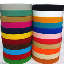 25MM Width Colored Elastic Ribbon For DIY Clothes/Bags 25Meters Bias Sewing Webbing Band 7-016