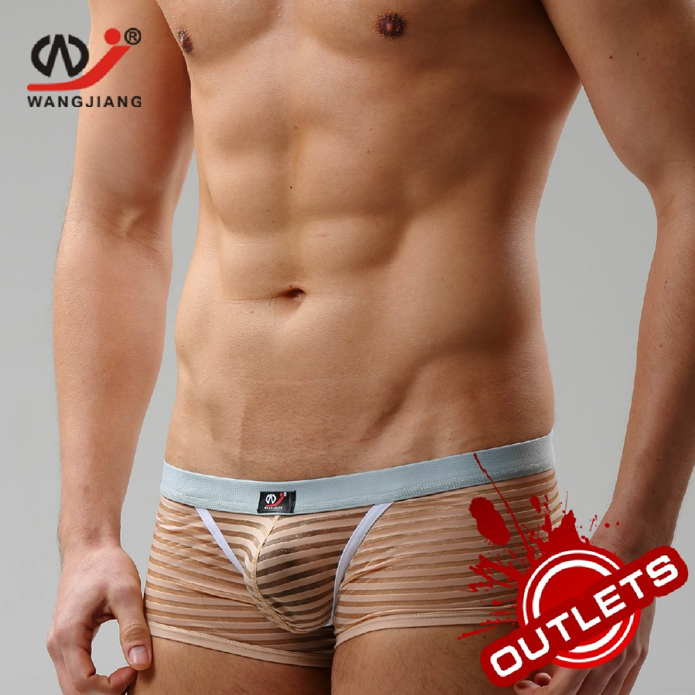 Aliexpress.com : Buy New style 2014 WJ 3PCS/LOT mens underwear ...